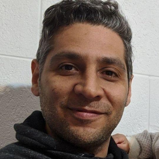 Francisco Calderon
