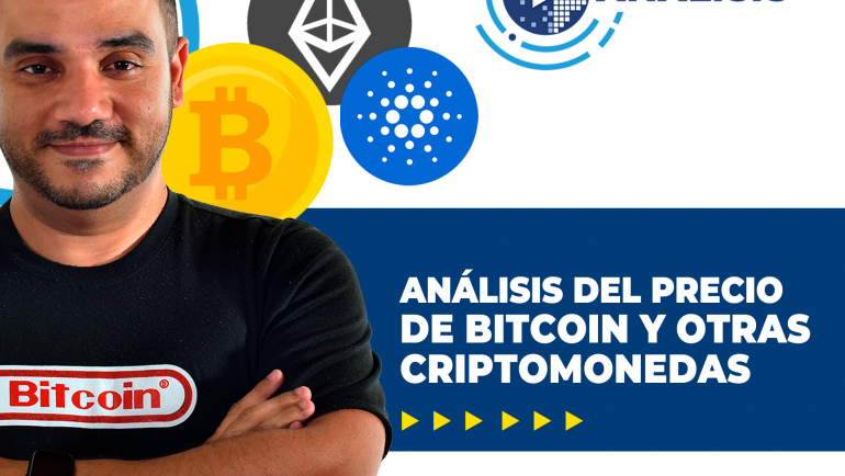 bslAnalisis Anibal Garrido analisis tecnico bitcoin criptomonedas precio