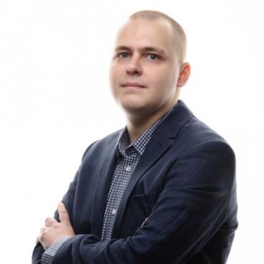Vladislav Alimpiev LocalBitcoins