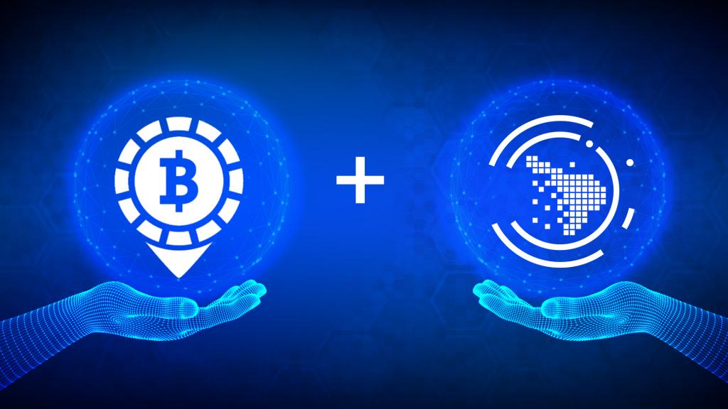 Alianza LocalBitcoins Blockchain Summit Latam