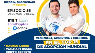 bsl contrarreloj criptomonedas latinoamérica hack exchange liquid