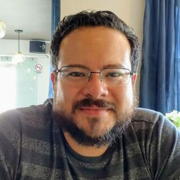 Carlos Colorado ETH Guadalajara
