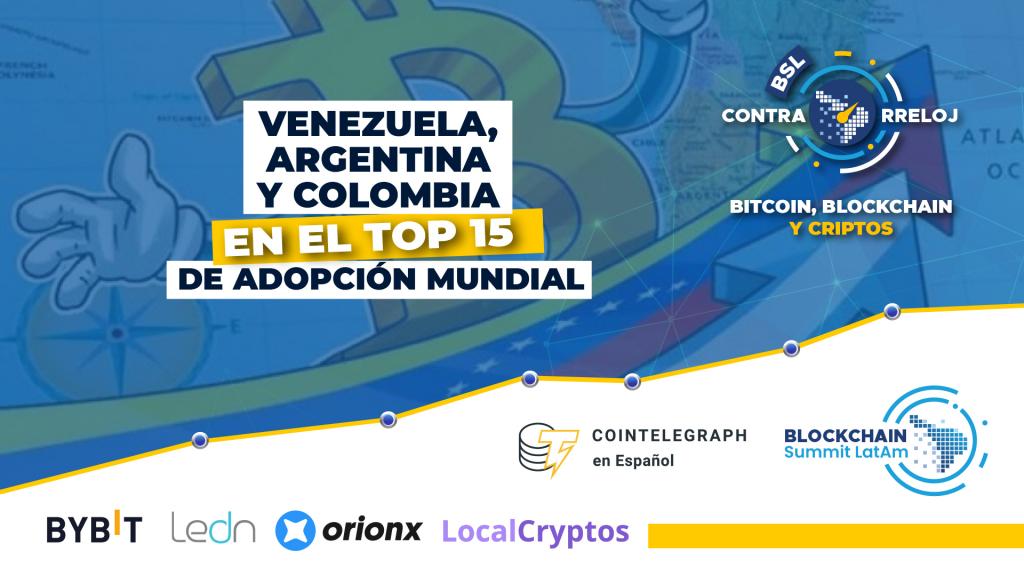 bsl contrarreloj criptomonedas latinoamerica hack a exchange liquid
