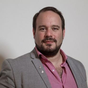 Diego Gutierrez Zaldivar RSK IOV Labs