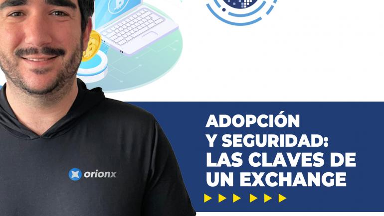 bsl analisis adopcion y seguridad exchange de criptomonedas orionx joel vainstein