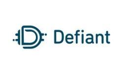 Defiant App Wallet Logo