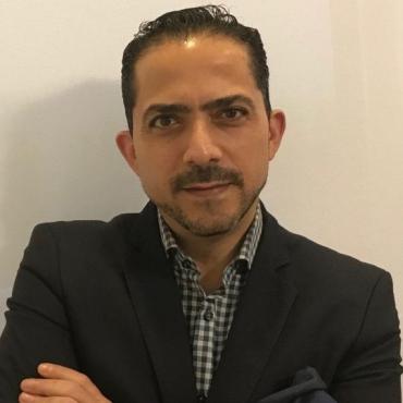 Albi Rodriguez LACChain Blockchain Summit Latam