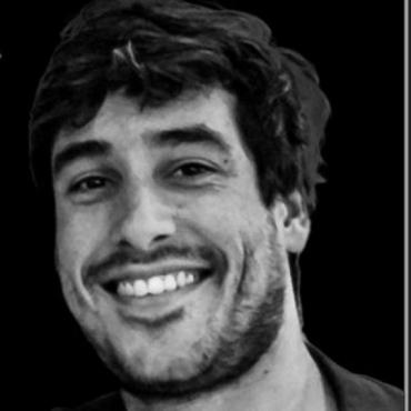 Alejandro de la Torre Poolin Blockchain Summit Latam