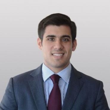 Andrés Chomczyk Bitcoin Argentina Blockchain Summit Latam