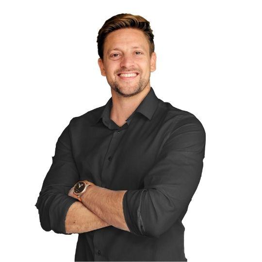 Eric Sánchez