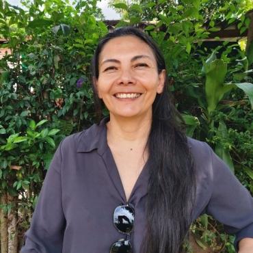 Gabriela Chang EthicHub Blockchain Summit Latam
