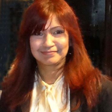 Glenda González Criptonoticias Blockchain Summit Latam