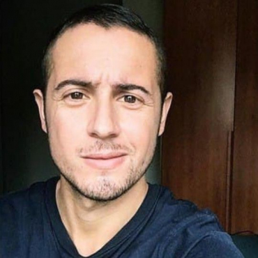Juan José Pinto Doctorminer Blockchain Summit Latam