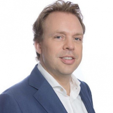 Luuk Strijers Deribit Blockchain Summit Latam